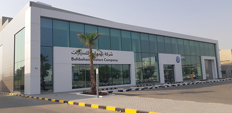أحسن شركة ألمنيوم في الكويت